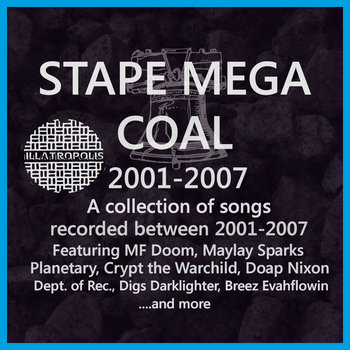 Coal 2001-2007 cover art