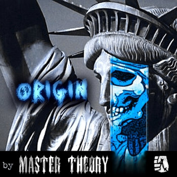 Origin (in progress) cover art