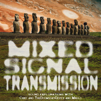 Mixed Signal Transmission cover art