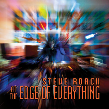 At The Edge Of Everything cover art