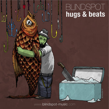 Hugs &amp; Beats (the Instrumentals) cover art