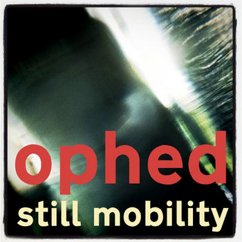 Still Mobility cover art