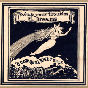 Wrap Your Troubles In Dreams cover art