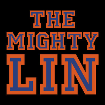 The Mighty Lin cover art