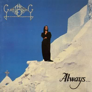 Always... cover art