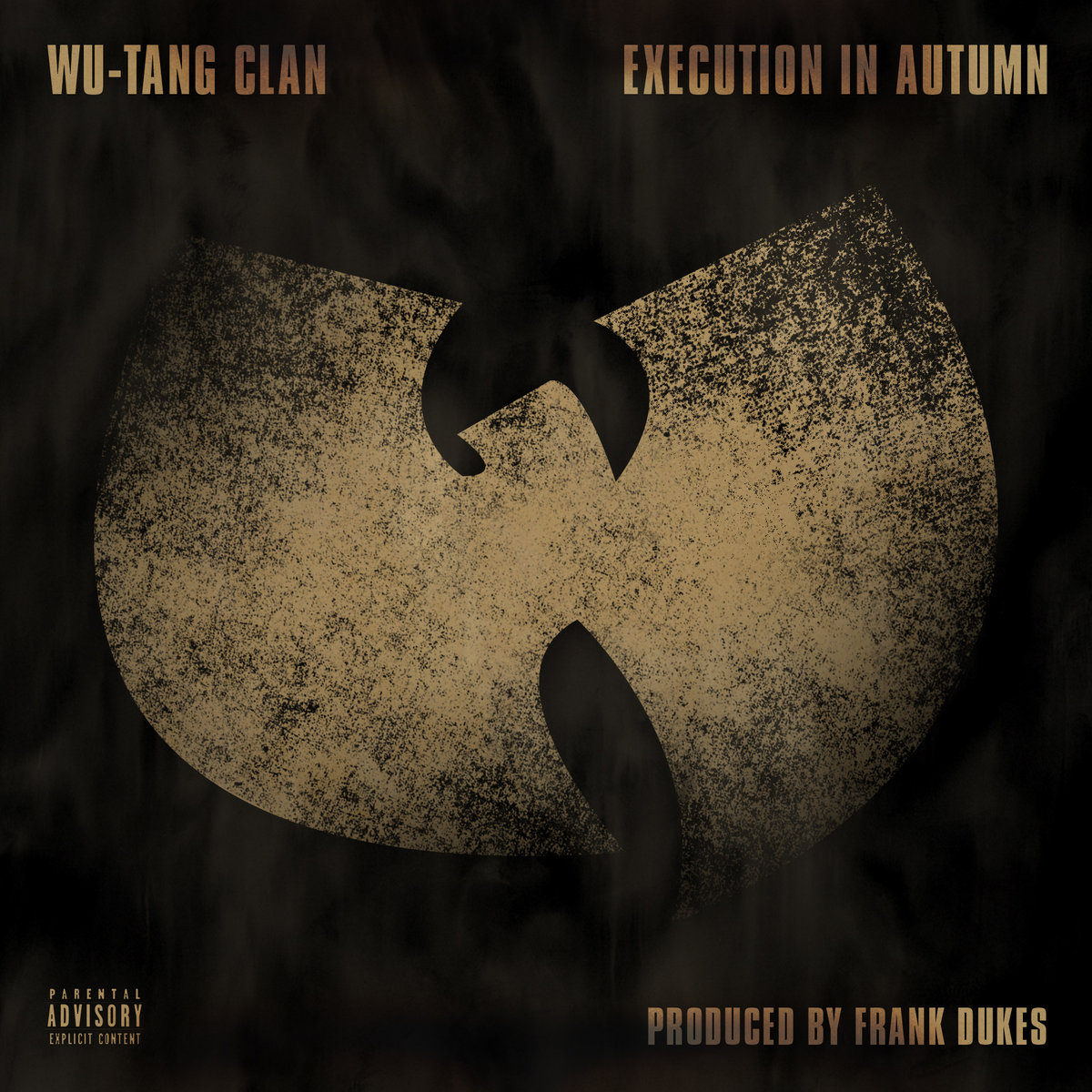Wu-Tang Clan - Execution in Autumn cover