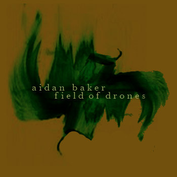 Field of Drones cover art