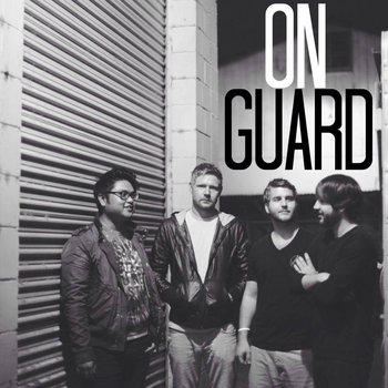 On Guard cover art