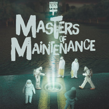 Masters of Maintenance cover art