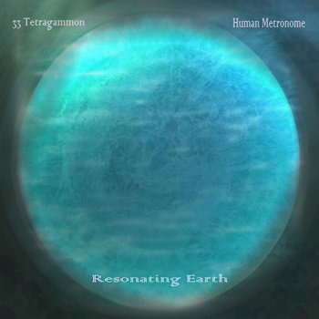 Resonating Earth cover art