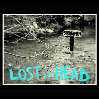 Lost My Head cover art