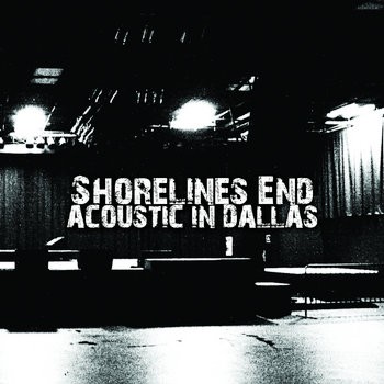 Acoustic In Dallas cover art