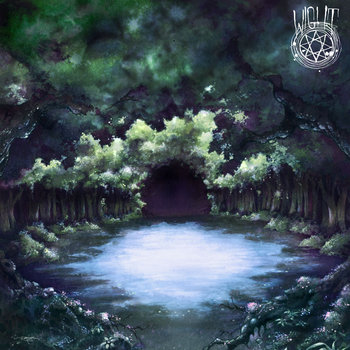 Through The Woods Into Deep Water cover art