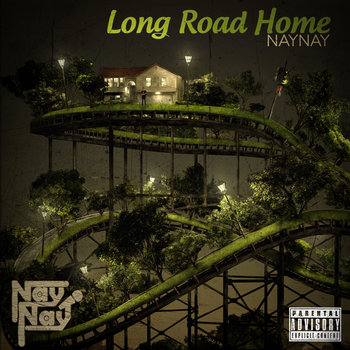 Long Road Home cover art