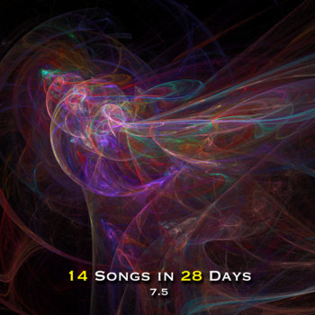 14 Songs in 28 Days (Vol 7.5) cover art