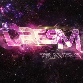 Travels EP cover art