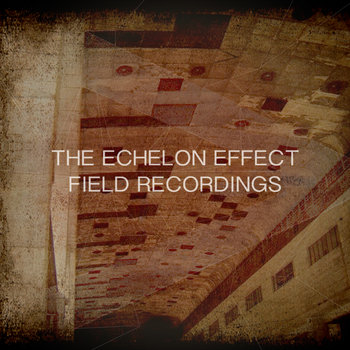 Field Recordings cover art