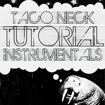 Tutorial Instrumentals cover art