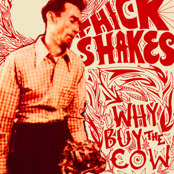 Why Buy the Cow 7&quot; cover art