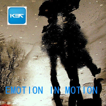Emotion In Motion cover art
