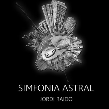 SIMFONIA ASTRAL cover art