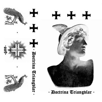 Doctrina Triangular cover art