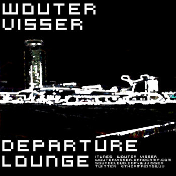 Departure Lounge cover art