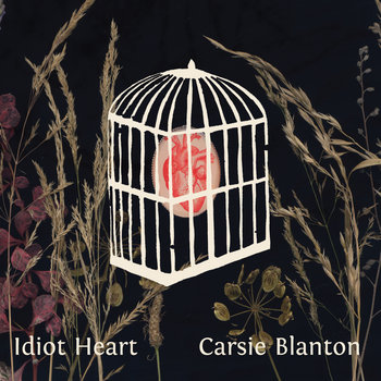 Idiot Heart cover art