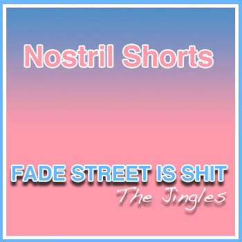 Fade Street is Shit - The Jingles cover art