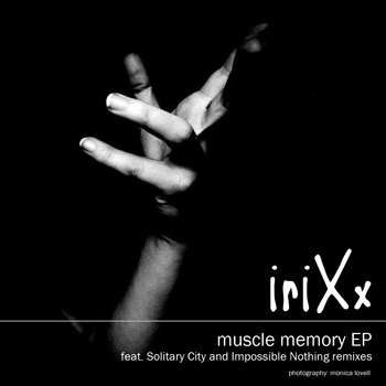 muscle memory cover art