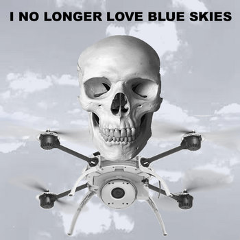 I No Longer Love Blue Skies cover art