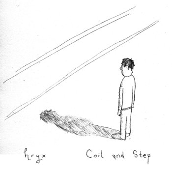 Coil and Step cover art