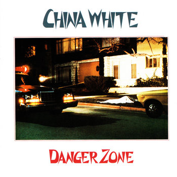 Dangerzone cover art