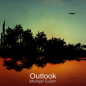 Outlook cover art