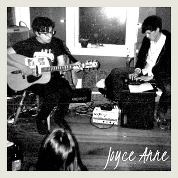Joyce Anne cover art