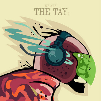 We Are The Tay cover art