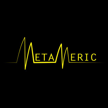 Metameric EP cover art