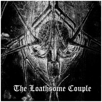 The Loathsome Couple cover art