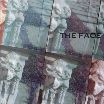 The Face EP cover art