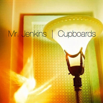 Cupboards cover art