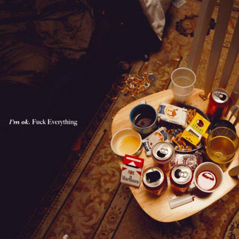 Fuck Everything cover art