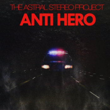 Anti Hero cover art