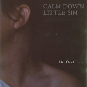 Calm Down Little Sin cover art