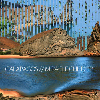 Miracle Child cover art