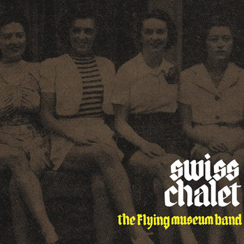 Swiss Chalet cover art