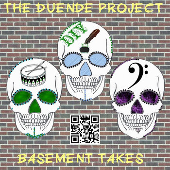 Basement Takes cover art