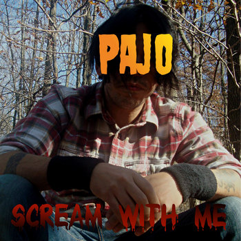 Scream With Me cover art