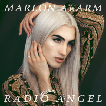 Radio Angel cover art