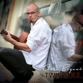 Twin Soul EP cover art