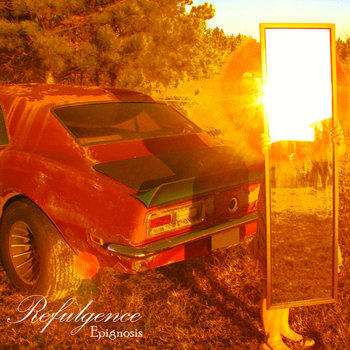 Refulgence cover art